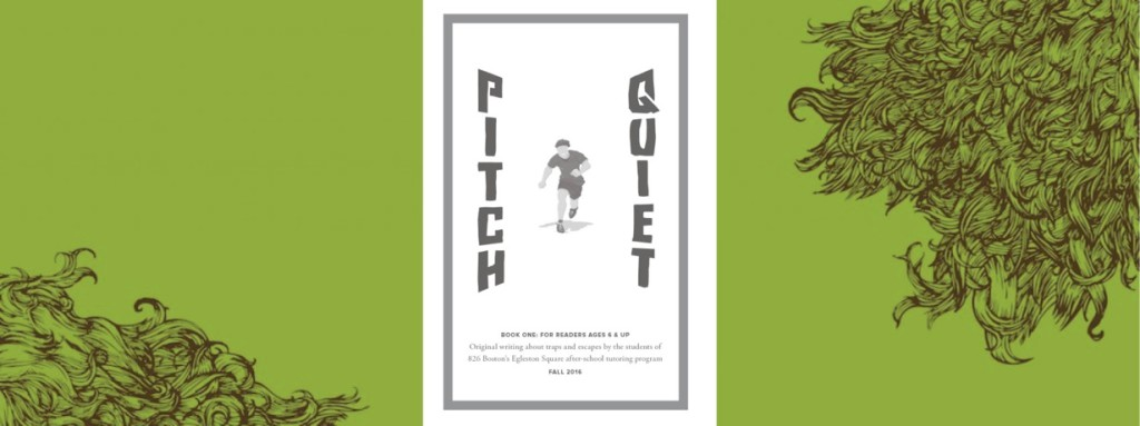 Pitch Quiet: Tales of Traps and Escapes