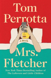 MrsFletcher