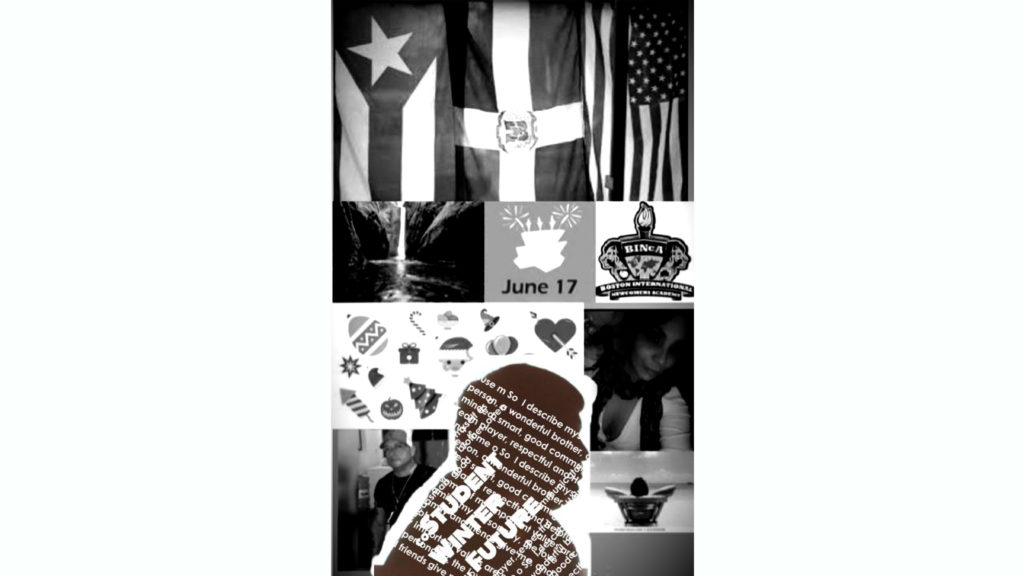 When I Open My Eyes It Will Not Be Dark